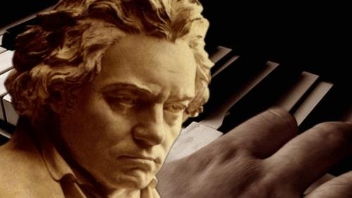 """Câu chuyện khó tin về bản Piano Concerto số 3 của Beethoven: Những """"đoạn nhạc vô hình"""""""