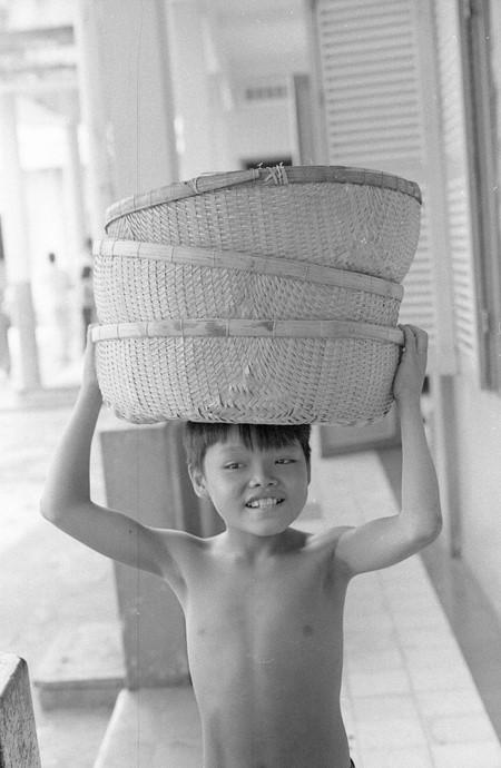 Sài Gòn xưa: Hội Dục Anh