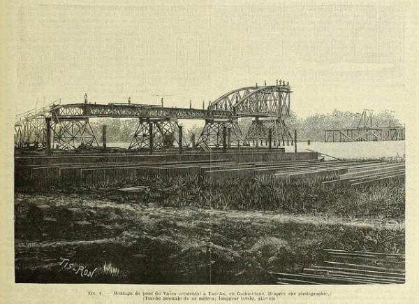 Lịch sử tuyến xe lửa Sài Gòn - Mỹ Tho