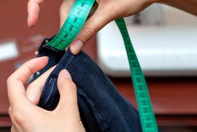 quần áo chất lượng
