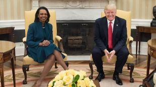 Photo courtesy of The White House.