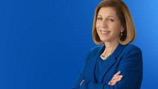 Photo taken from Barbara Bry for Mayor 2020 website.