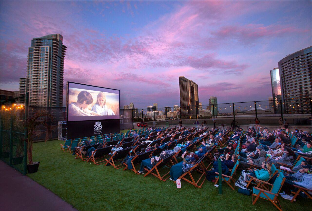 You know what's more relaxing than Sun God? Shipping Lady Gaga and Bradley Cooper under the stars on top of a goddamn building, that's what. ($15.30 with student ID)