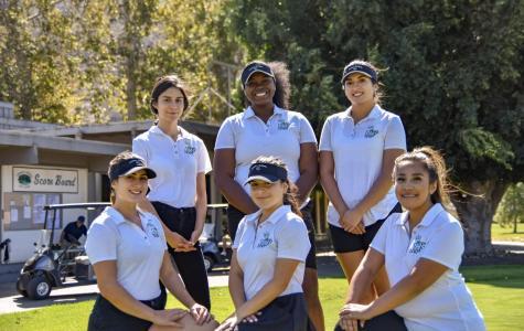 Advance Girls Golf