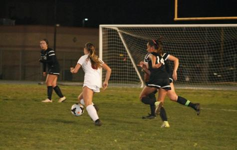 Kick It with Girls' Soccer