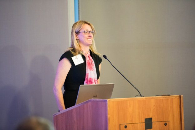 Steph Barry, '94, Assistant Vice Chancellor, Alumni and Community Engagement