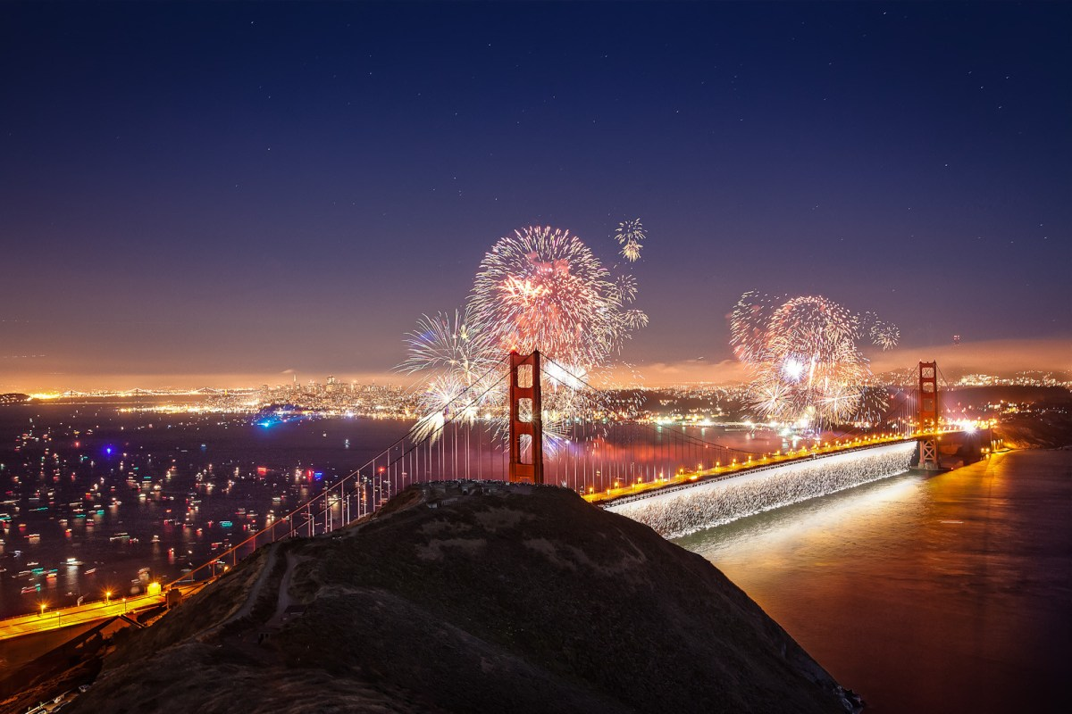 10-Best-Cities-With-The-Most-Beautiful-4th-of-July-Fireworks-09-San-Francisco