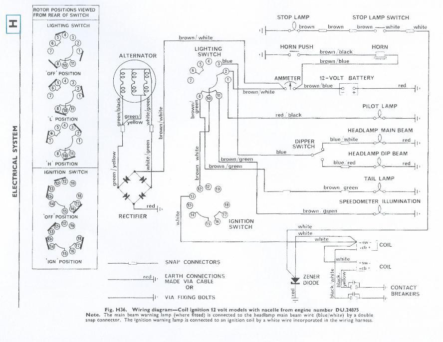 Triumph bonneville engine diagram triumph wirning diagrams Triumph Bonneville Green Royal Enfield Engine Diagram Harley Davidson Engine Diagram