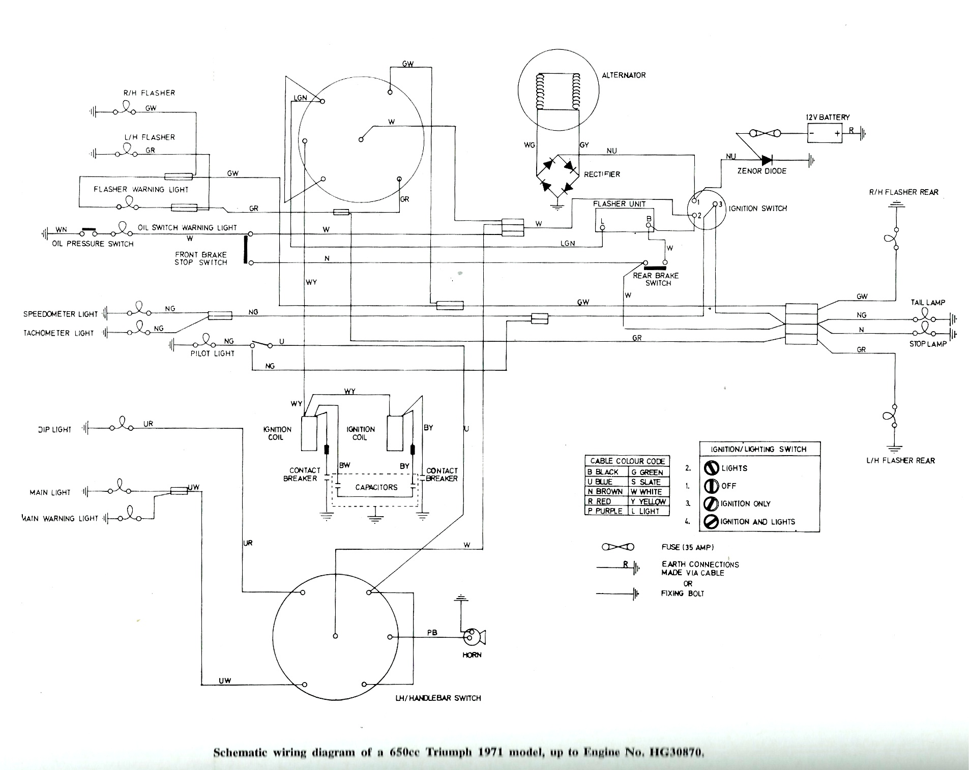 74 Tr6 Wiring Diagram Schematic Electronic Triumph Spitfire Overdrive Gearbox Free Download Archive Of Automotive U2022rhrightbrothersco At Selfit