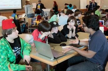 scientific computing 2