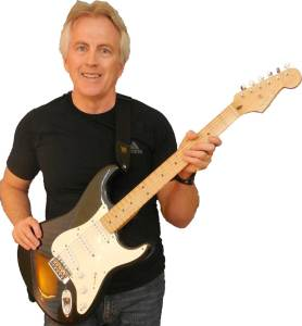 tri valley music teacher troy dameron electric guitar