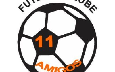 Fardamento personalizado para a Equipe 11 amigos , da cidade de Jóia – RS.