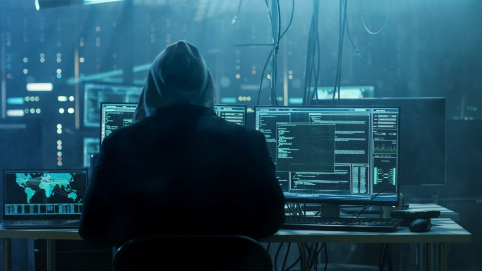 cyber attacks and security