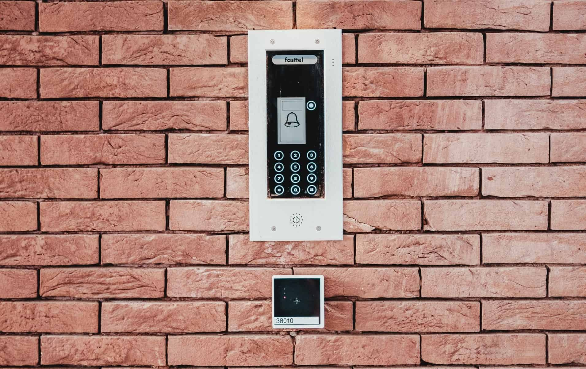 home security systems in Nigeria