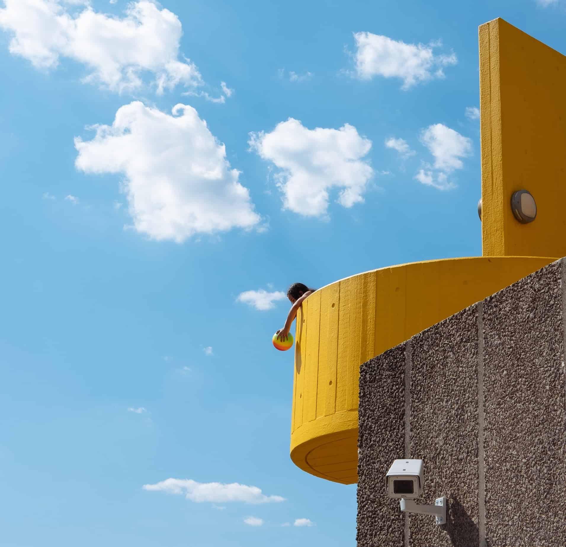 Hire A Professional CCTV Installation Company