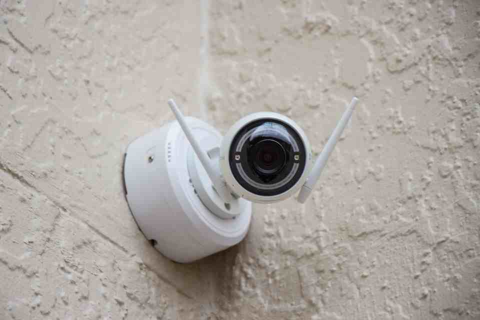 How To Choose Your Outdoor Security Cameras