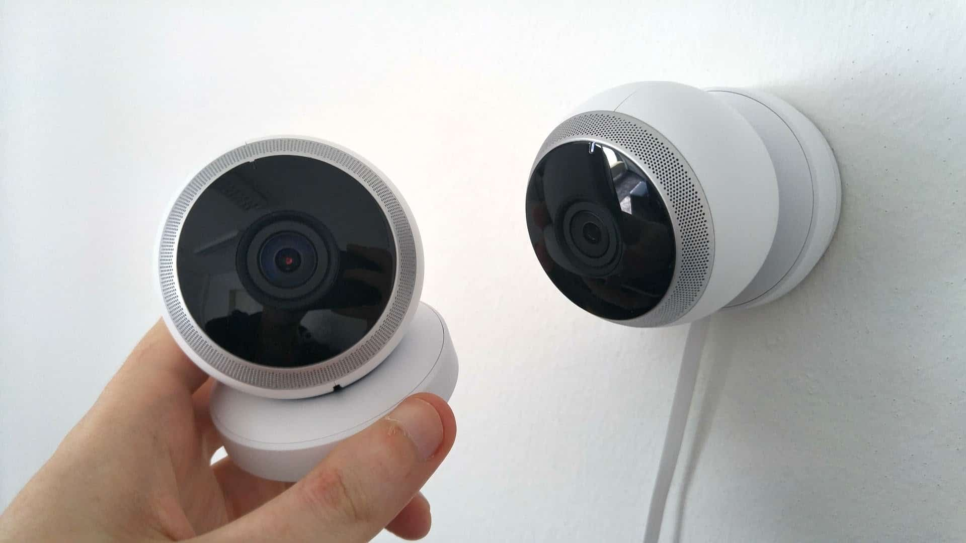 should your security camera have audio