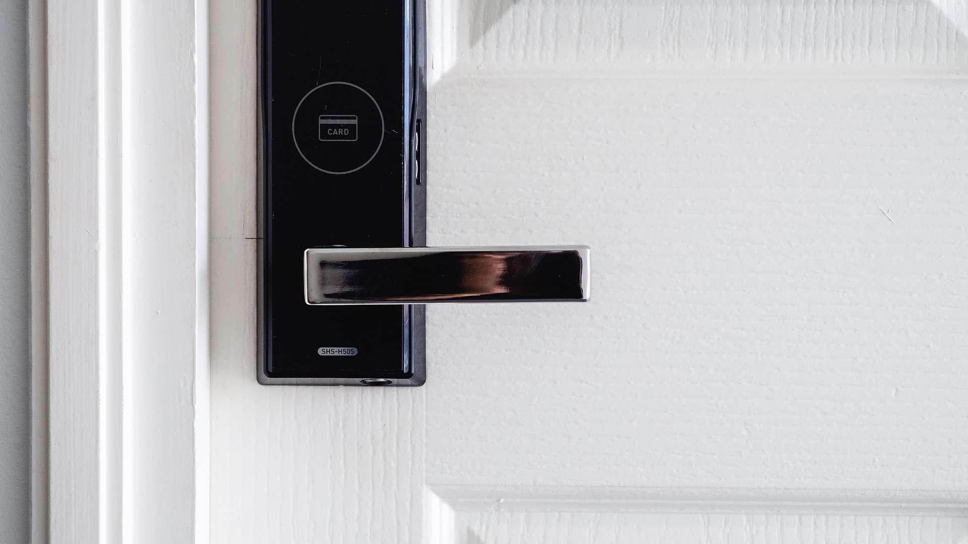Types of Smart Door Locks For Homes & Offices in Nigeria