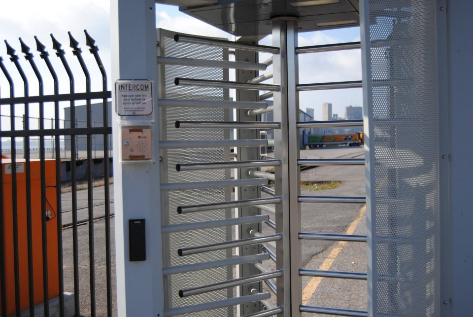 3 Common Types Of Access Control Systems For Offices