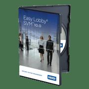 EasyLobby Secure Visitor Management (SVM) Software Build 10.0