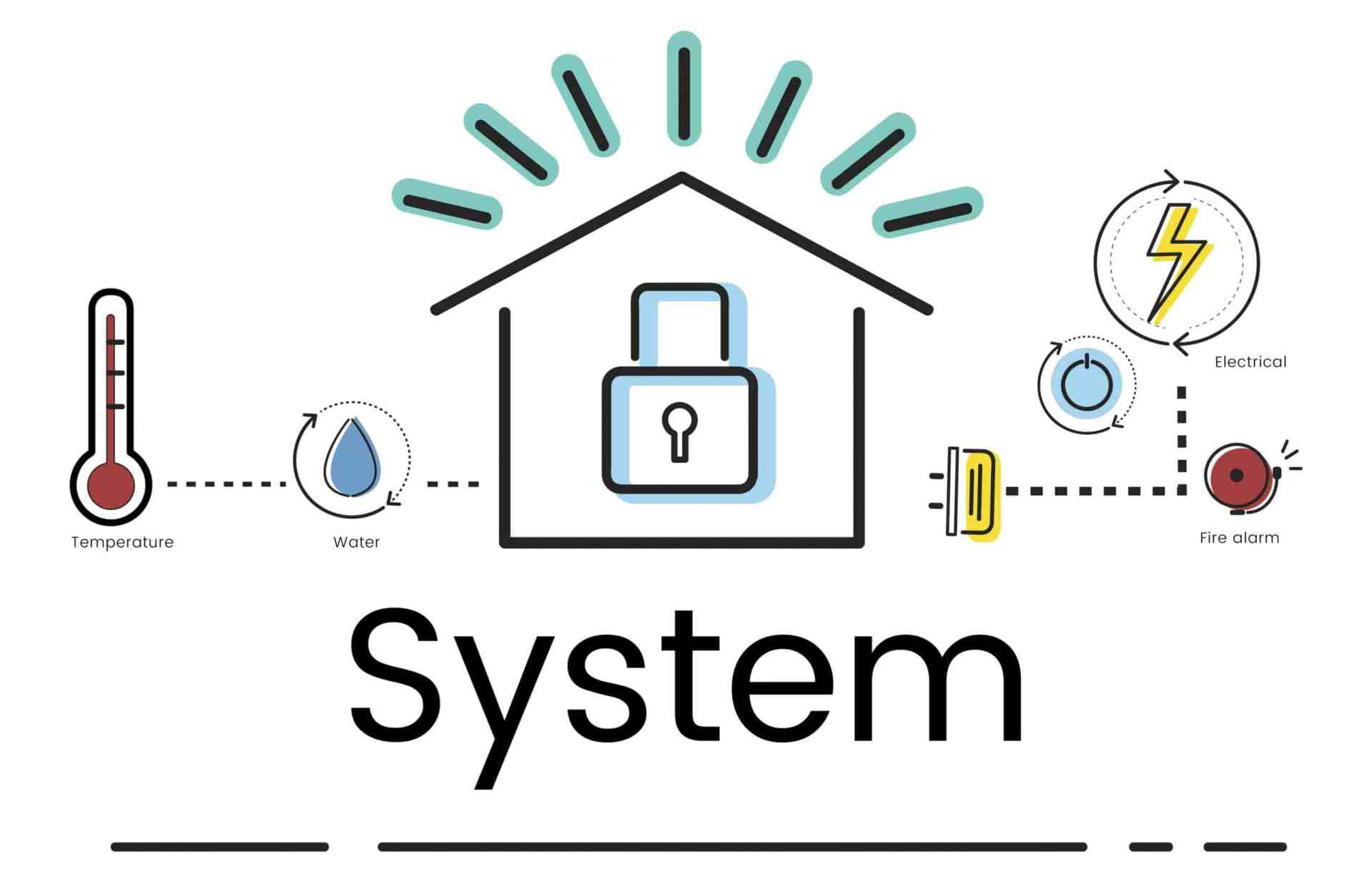 A security guide for building automation