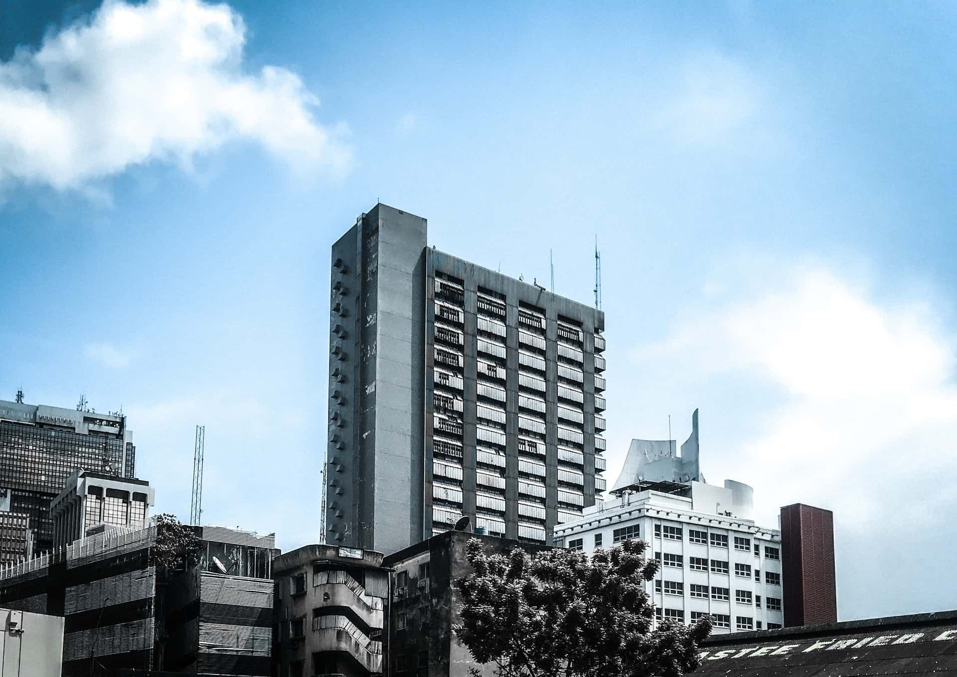 Key Areas of Concentration in High Rise Building Security