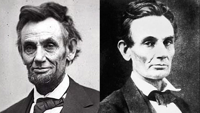 18 Historical Figures Without Their Famous Facial Hair