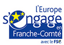 L'Europe s'engage en Franche-Comté