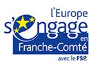 L'Europe s'engage en Franche-Comté