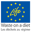 "L'union européenne avec le programme ""Waste on a diet"""