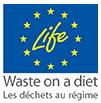 """L'union européenne avec le programme """"Waste on a diet"""""""