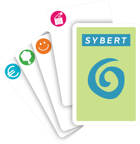 Le Sybert, centre de tri des déchets pour le Grand Besançon