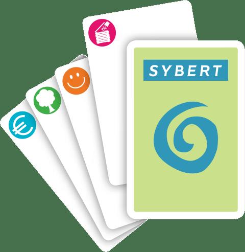 Le Sybert, centre de tri des déchets pour le Grand Besançon