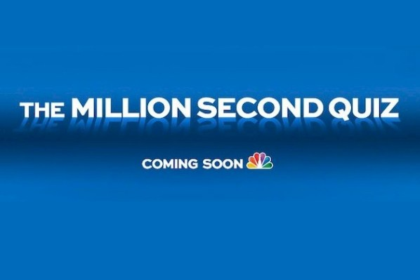 Million Second Quiz via Facebook