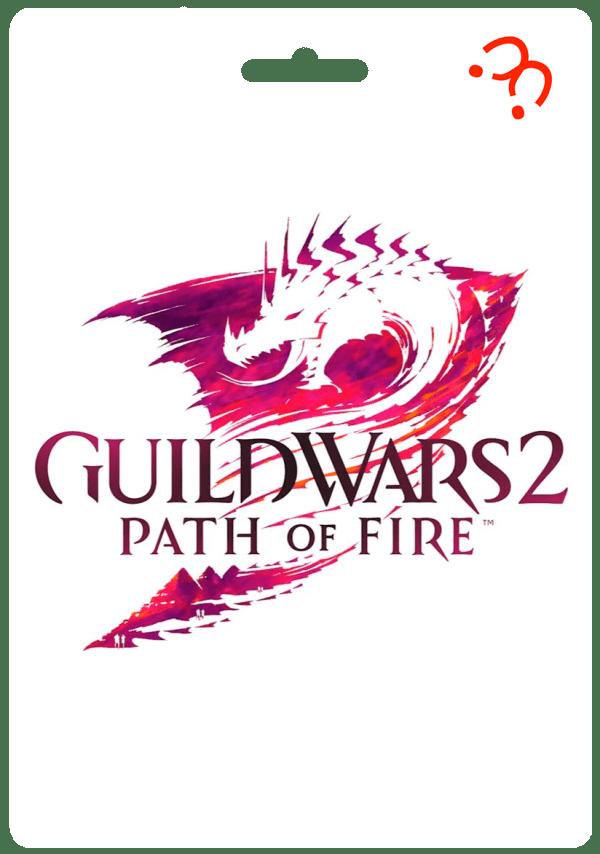Guild Wars II - Path of Fire: Standard