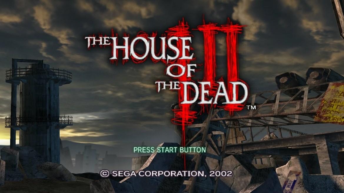 Resultado de imagem para house of dead