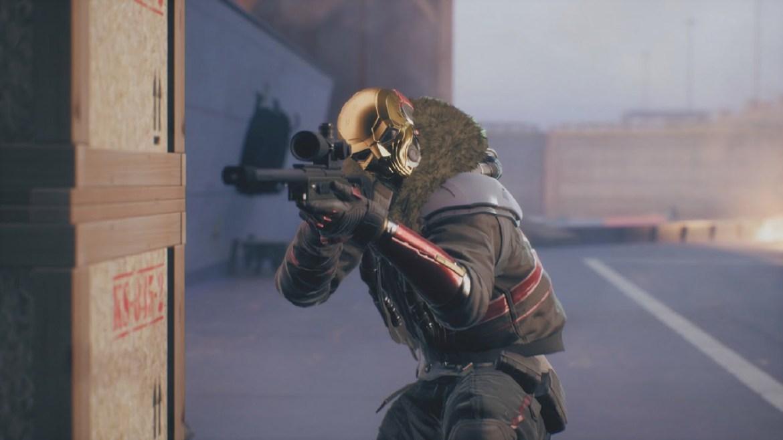 Estúdio de Paladins anuncia Rogue Company para PS4 2