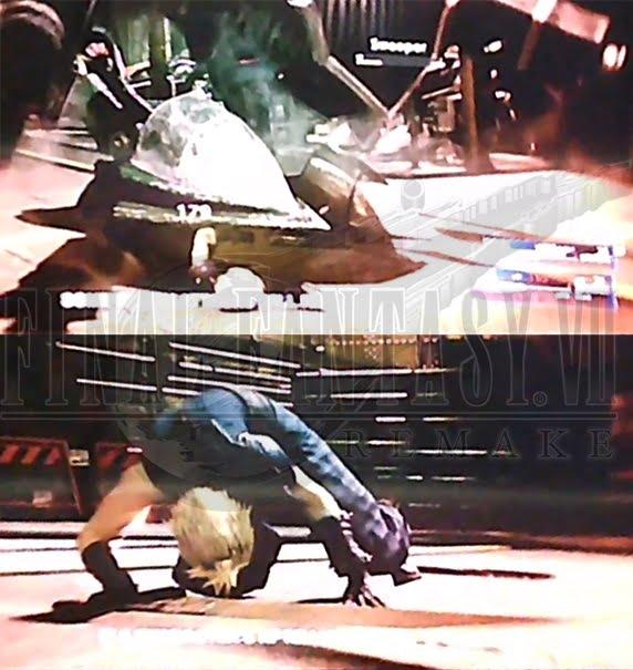 Final Fantasy VII Remake: vazam detalhes da demo da Gamescom 2
