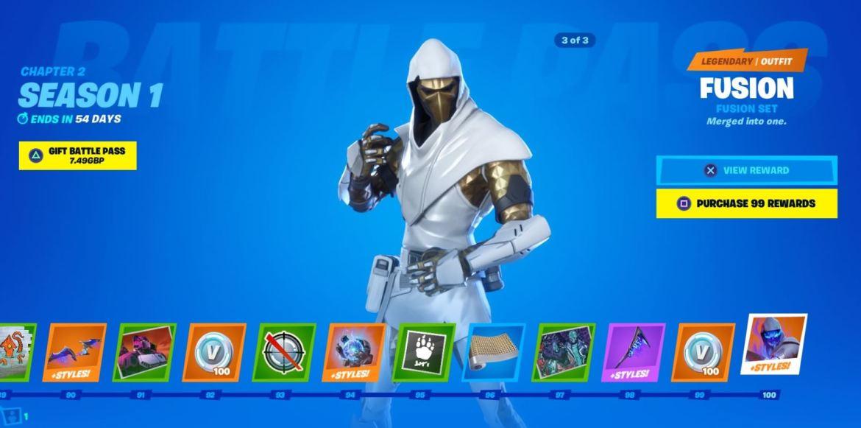 Fortnite: Capítulo 2: todas as skins do novo Battle Pass 15