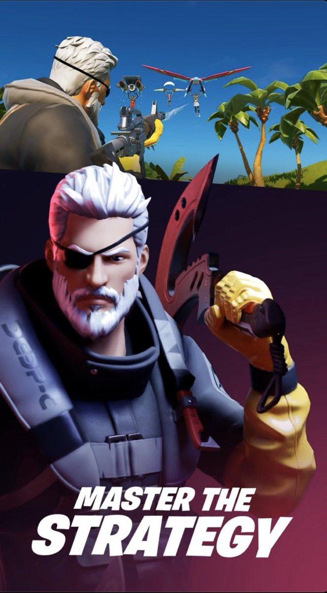Fortnite: Capítulo 2: todas as skins do novo Battle Pass 17
