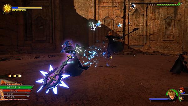 Kingdom Hearts 3 Re:MIND ganha novos detalhes dos personagens 4