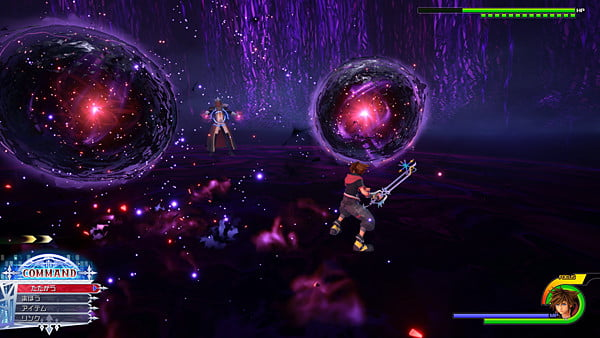 Kingdom Hearts 3 Re:MIND ganha novos detalhes dos personagens 5