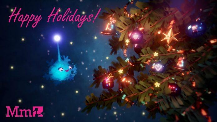 PlayStation libera cartões de natal de diversos games 7
