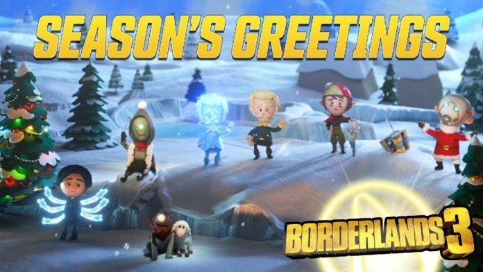 PlayStation libera cartões de natal de diversos games 13