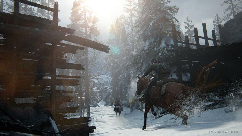 The Last of Us 2: novas imagens destacam belíssimo visual 10