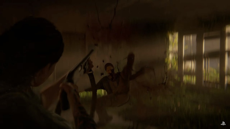 Um espetáculo! Confira as melhores imagens do trailer de The Last of Us 2 10
