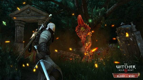 The Witcher 3 não contará com cross-save no PS4 1