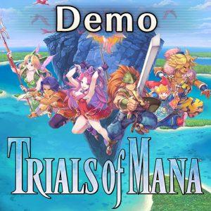 Trials of Mana deve receber DEMO na PS Store em breve 1