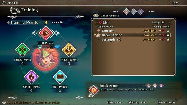 Trials of Mana Remake: novos detalhes de sistemas 1