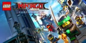 The LEGO Ninjago Movie Video Game Grátis na Steam